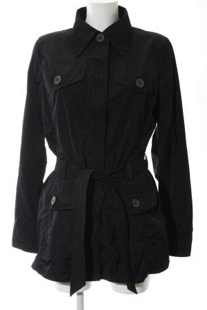 Bogner Fire + Ice Between-Seasons Jacket black casual look