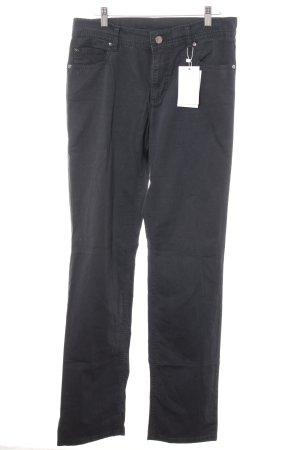 Bogner Five-Pocket-Hose dunkelblau Casual-Look