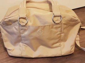 Bogner Handtasche beige