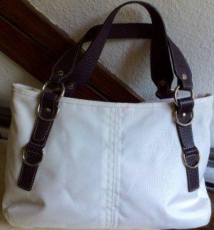 Bogner Handtasche in weiß