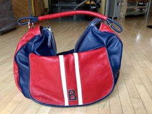 Bogner Handtasche Leder Neu