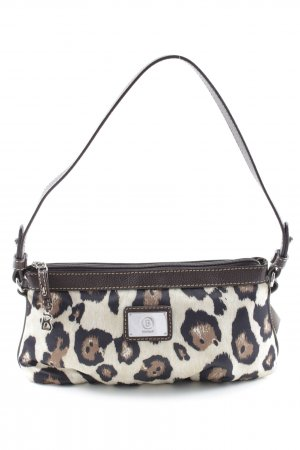 Bogner Handtasche Leomuster Animal-Look