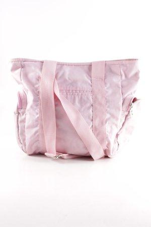 Bogner Handtasche rosa Casual-Look