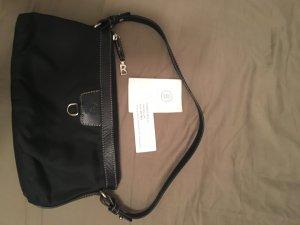 BOGNER Handtasche, schwarz