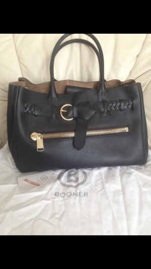 Bogner Shopper black