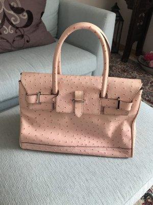 Bogner Carry Bag pink-light pink