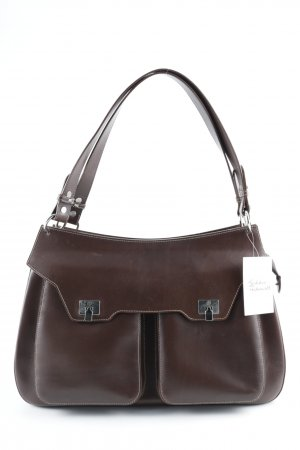 Bogner Carry Bag brown elegant