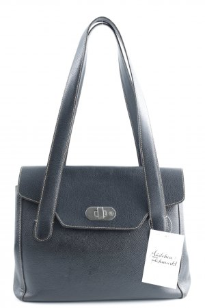 Bogner Carry Bag dark brown business style
