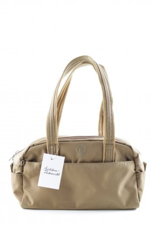 Bogner Carry Bag ocher casual look