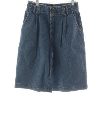 Bogner Hoge taille jeans blauw vintage producten