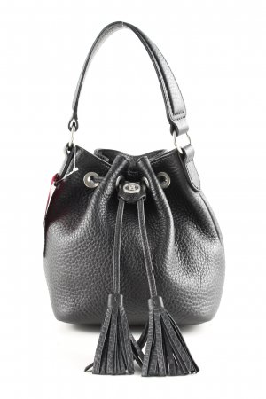 Bogner Hobo schwarz Casual-Look