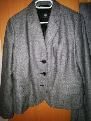 Bogner Pantalone da abito grigio