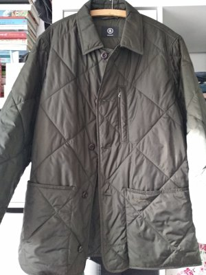 Bogner Softshell Jacket olive green