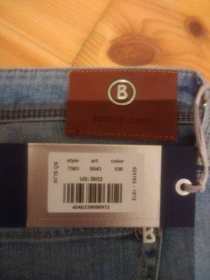 Bogner Slim jeans lichtblauw