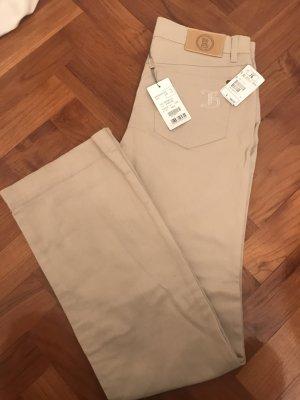 Bogner Jeans Beige Neu Größe 38