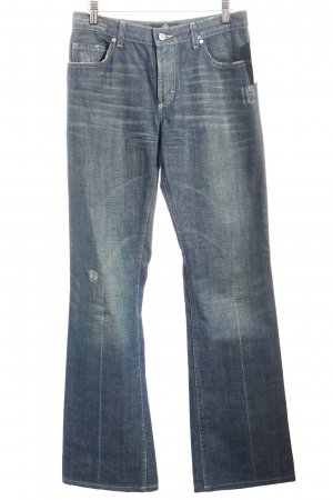 "Bogner Jeans Boot Cut Jeans ""Ally"" blau"