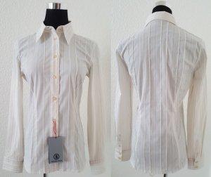 Bogner Jeans Business Bluse Größe 34 NEU Figur betonter Schnitt