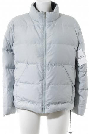 Bogner Jeans Daunenjacke mint Street-Fashion-Look