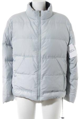 Bogner Jeans Daunenjacke mint Street-Fashion-Look