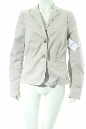 Bogner Jeans Denim Blazer light grey casual look