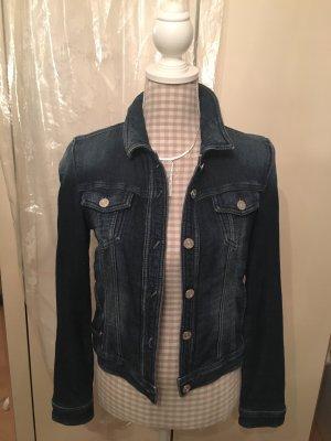 Bogner Jeans Giacca denim blu
