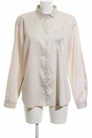 Bogner Jeans Long Sleeve Shirt oatmeal business style