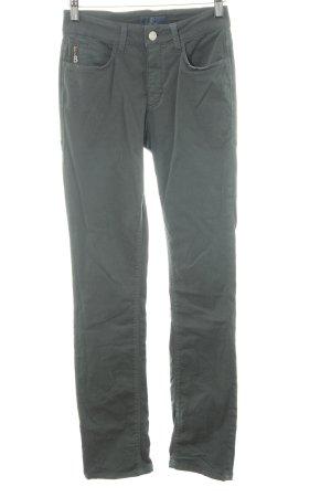 Bogner Jeans Straight-Leg Jeans blassblau-graublau Casual-Look
