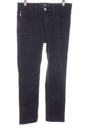 Bogner Jeans Jeans coupe-droite bleu foncé style décontracté