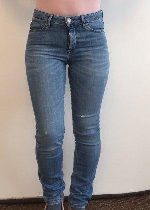Bogner Jeans Slim jeans veelkleurig
