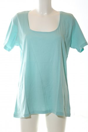 Bogner Jeans T-Shirt turquoise casual look