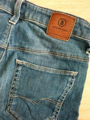 Bogner Jeans slim bleu