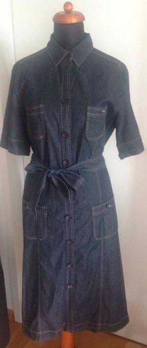 Bogner Jeanskleid / Blusenkleid
