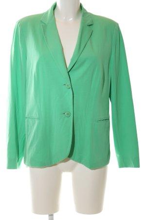 Bogner Jerseyblazer grün Street-Fashion-Look