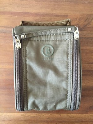 Bogner Kosmetik Travel Bag olive