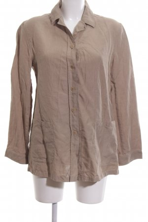 Bogner Short Blazer brown casual look