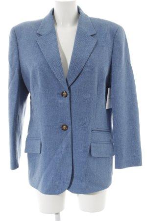Bogner Kurz-Blazer kornblumenblau Business-Look