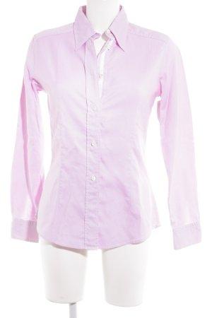 Bogner Langarmhemd rosa Casual-Look