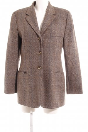 Bogner Long-Blazer Nadelstreifen Business-Look