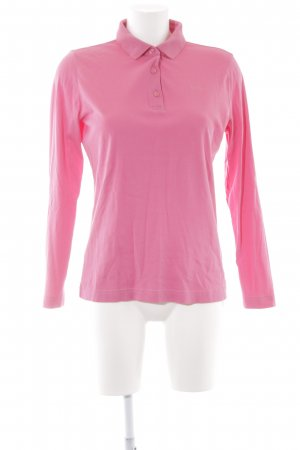 Bogner Longshirt rosa Casual-Look