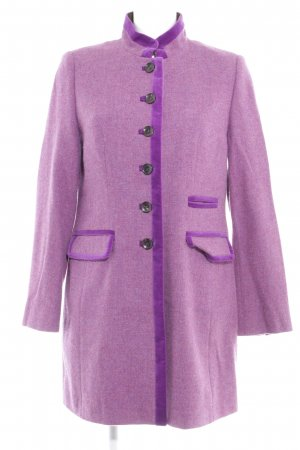 Bogner Outdoor Jacket grey lilac-lilac street-fashion look