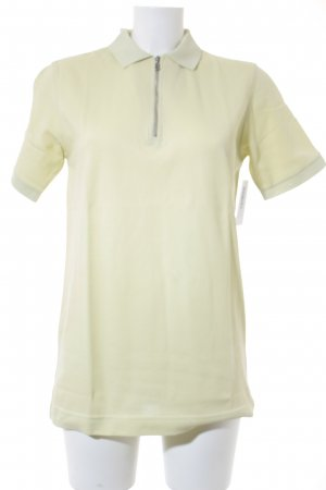 Bogner Polo-Shirt blassgrün Casual-Look
