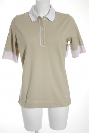 Bogner Polo-Shirt mehrfarbig Casual-Look