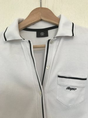 Bogner Polo Shirt mit 3/4 Arm