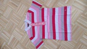 Bogner Polo Shirt mit Rüschen Applikation Gr 40
