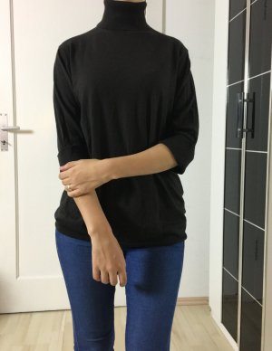 Bogner Pullover in schwarz