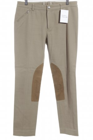 Bogner Riding Trousers beige rider style