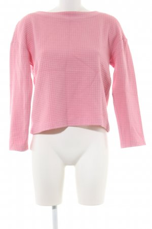 Bogner Crewneck Sweater pink casual look
