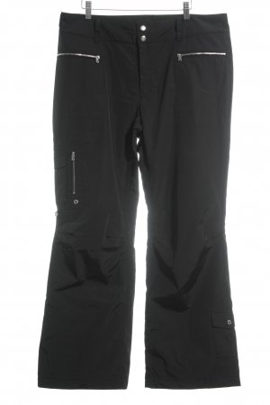 Bogner Snow Pants black