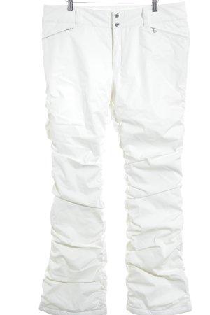 Bogner Snow Pants white
