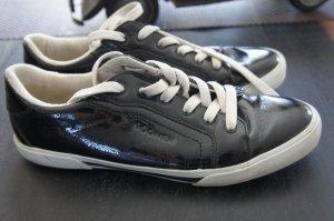 BOGNER Schuhe Größe 38 Lackleder